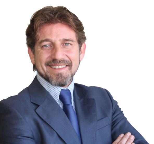 Joaquín Estañol, Agente Inmobiliario CRS y Realtor